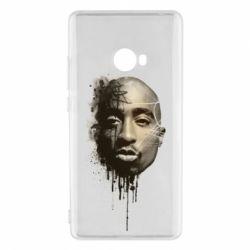 Чехол для Xiaomi Mi Note 2 Tupac Shakur