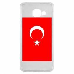 Чехол для Samsung A3 2016 Турция