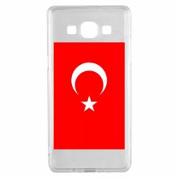Чехол для Samsung A5 2015 Турция