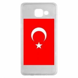 Чехол для Samsung A5 2016 Турция