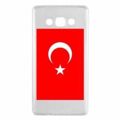 Чехол для Samsung A7 2015 Турция