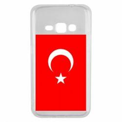 Чехол для Samsung J1 2016 Турция