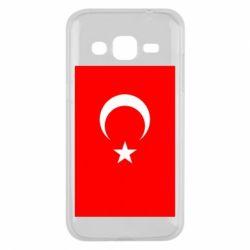 Чехол для Samsung J2 2015 Турция