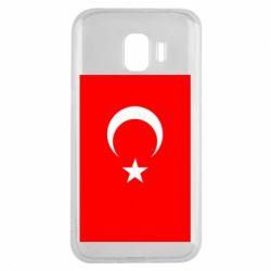 Чехол для Samsung J2 2018 Турция