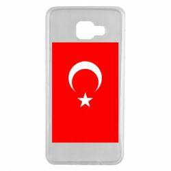 Чехол для Samsung A7 2016 Турция