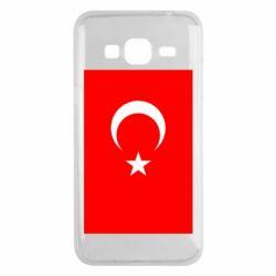 Чехол для Samsung J3 2016 Турция