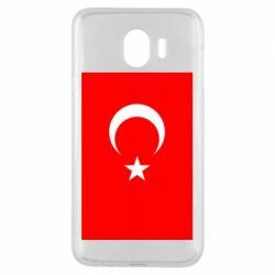 Чехол для Samsung J4 Турция