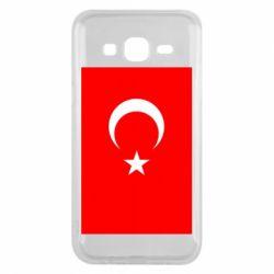 Чехол для Samsung J5 2015 Турция