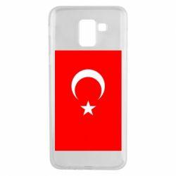 Чехол для Samsung J6 Турция