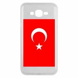 Чехол для Samsung J7 2015 Турция