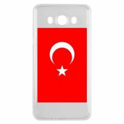 Чехол для Samsung J7 2016 Турция
