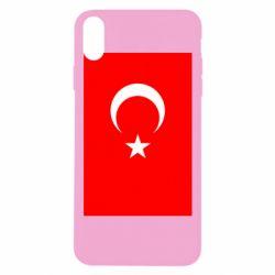 Чехол для iPhone Xs Max Турция