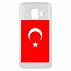 Чехол для Samsung J2 Core Турция