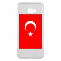 Чехол для Samsung J4 Plus 2018 Турция
