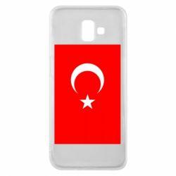 Чехол для Samsung J6 Plus 2018 Турция