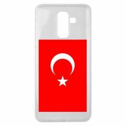 Чехол для Samsung J8 2018 Турция