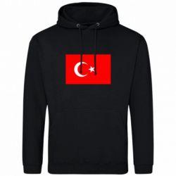Толстовка Турция - FatLine