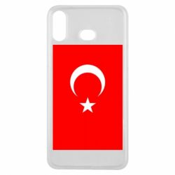 Чехол для Samsung A6s Турция
