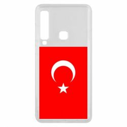Чехол для Samsung A9 2018 Турция