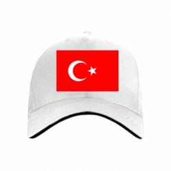 Кепка Турция - FatLine