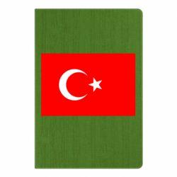 Блокнот А5 Турция