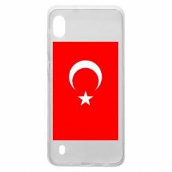 Чехол для Samsung A10 Турция