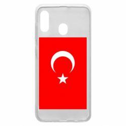 Чехол для Samsung A20 Турция