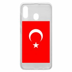 Чехол для Samsung A30 Турция