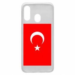 Чехол для Samsung A40 Турция