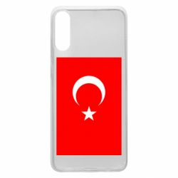 Чехол для Samsung A70 Турция