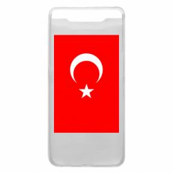 Чехол для Samsung A80 Турция