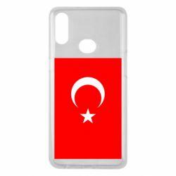 Чехол для Samsung A10s Турция