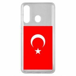 Чехол для Samsung M40 Турция