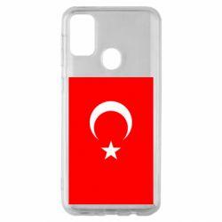 Чехол для Samsung M30s Турция