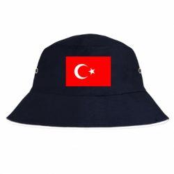 Панама Турция