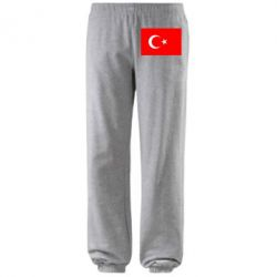 Штаны Турция - FatLine