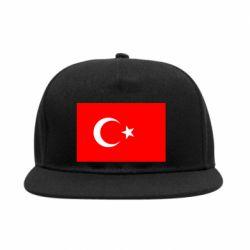 Снепбек Турция - FatLine