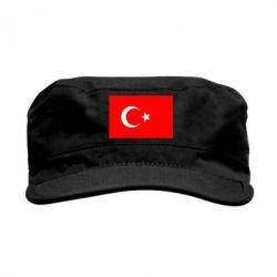 Кепка милитари Турция - FatLine
