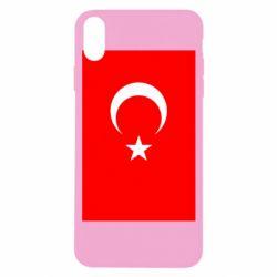 Чехол для iPhone X/Xs Турция