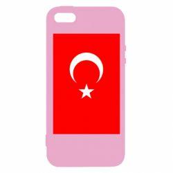 Чехол для iPhone5/5S/SE Турция