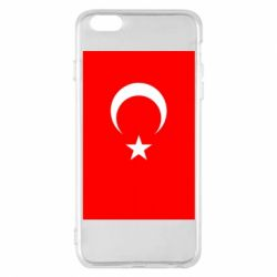 Чехол для iPhone 6 Plus/6S Plus Турция