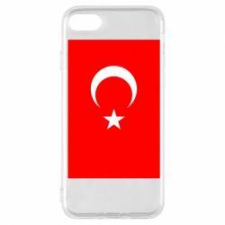 Чехол для iPhone 7 Турция