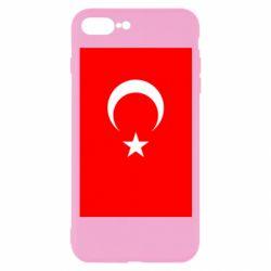 Чехол для iPhone 7 Plus Турция