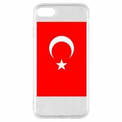 Чехол для iPhone 8 Турция