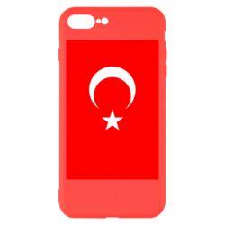 Чехол для iPhone 8 Plus Турция