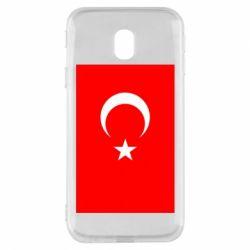 Чехол для Samsung J3 2017 Турция
