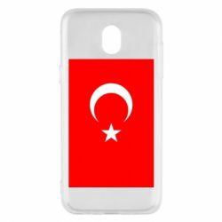 Чехол для Samsung J5 2017 Турция