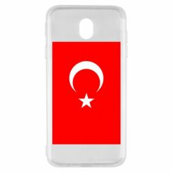Чехол для Samsung J7 2017 Турция