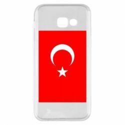 Чехол для Samsung A5 2017 Турция