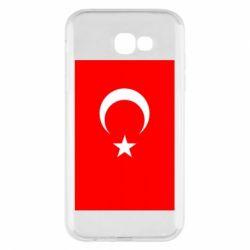 Чехол для Samsung A7 2017 Турция